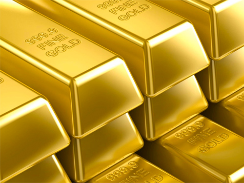 Gold Bullion Buyers