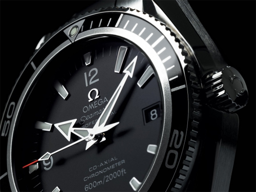 Omega Luxury Watch