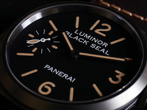 Panerai Luxury Watch